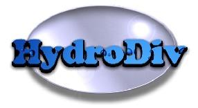 logo SARL HYDRODIV